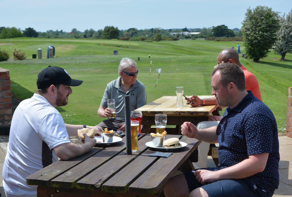 Down Royal Golf & BBQ 4